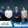 Visita del Presidente de la Comisión Interamericana de Agricultura Orgánica CIAO