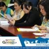 Firma de Contratos Técnicos y Profesionales por Fondos OIRSA