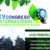 XV Congreso Internacional de Manejo Integrado de Plagas
