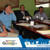 Reunión con Miembros de la Mesa Ganadera y Presidente de la ANAM