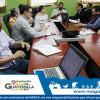 Coordinando Acciones para Apertura Comercial  De Embutidos de Cerdo con Honduras