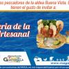 Primera Feria de la Pesca Artesanal