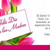 Felíz Día De Las Madres