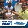 Donan Pescado para Afectados del Volcán de Fuego