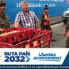 MAGA Entrega Huevos a Albergue en Apoyo a Afectados por el Volcán de Fuego