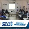 """Apoyo al Programa de Formación en """"Estructura de Mercados y Relación con la Cadena del Contrabando"""""""