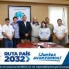 Dirección de Inocuidad de los Alimentos Recibe a Representantes de SENASA Costa Rica