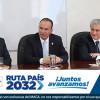 Apertura Comercial entre México y Guatemala