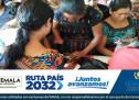 Capacitaciones en el Departamento de Chimaltenango