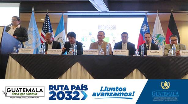 III Congreso Orgánico Nacional
