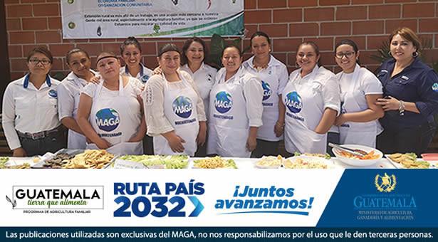 Celebración del Día Mundial del Huevo en la Ciudad de Huehuetenango
