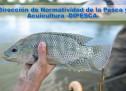 Dirección de Normatividad de la Pesca y Acuicultura DIPESCA