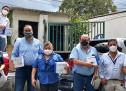 MAGA envía brigadas sanitarias a San Marcos