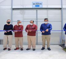 Guatemala inaugura la estación de Cuarenta Posentrada más grande de Centroamérica